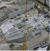 Erweiterung Kraftwerk Hieflau